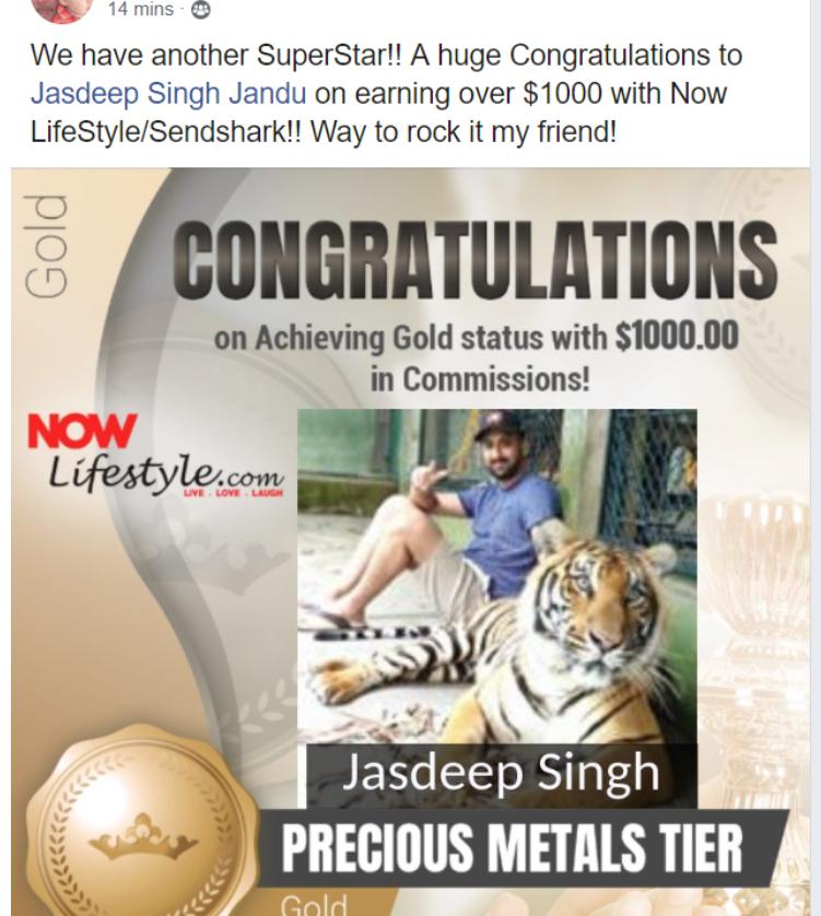 Jasdeep Singh – Traffic Masters Class Image 9